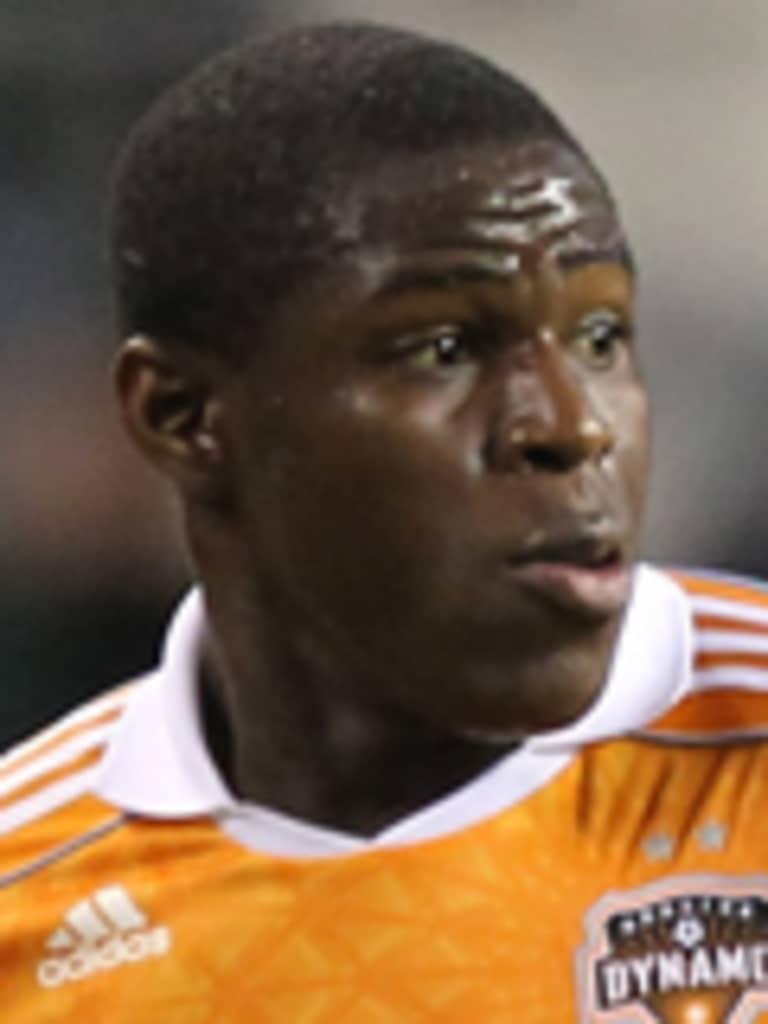 MLSsoccer.com 2014 Houston Dynamo Preview -