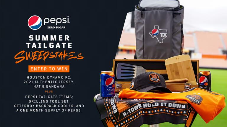 New Pepsi