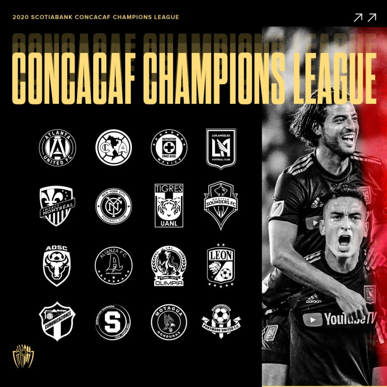 Concacaf Champions League | LAFC Under The Bright Lights Of International Competition -