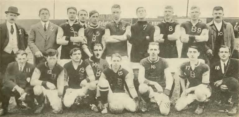 1914 Brooklyn Field Club
