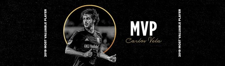 MLS MVP - MVP