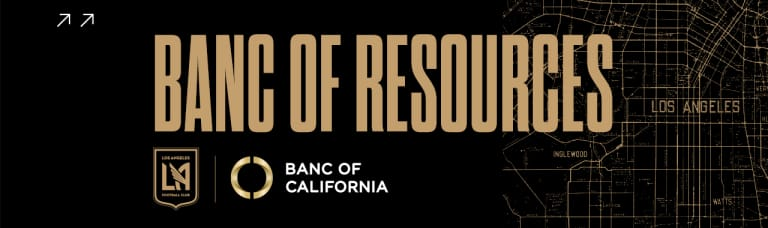 Banc Of Resources -