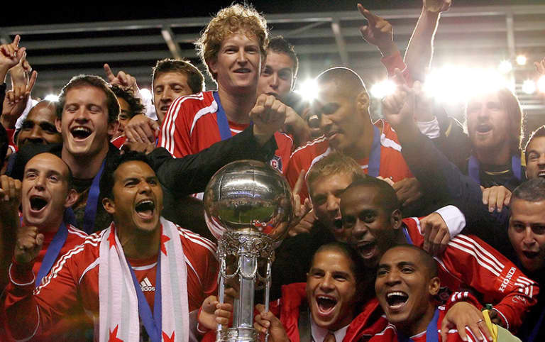 20060923 Chicago Fire US Open Cup Champions