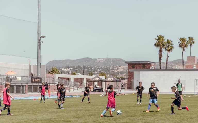 Academy Camps -