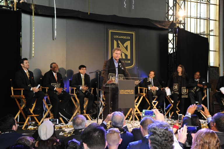 LAFC Turns 6 And Is Still Making History -