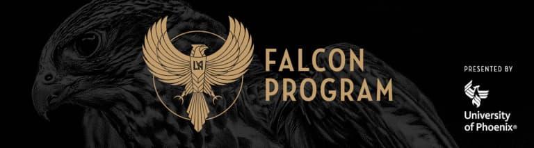LAFC Falcons -