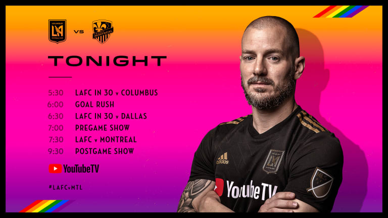 Where To Watch   LAFC vs Montreal Impact 5/24/19 -