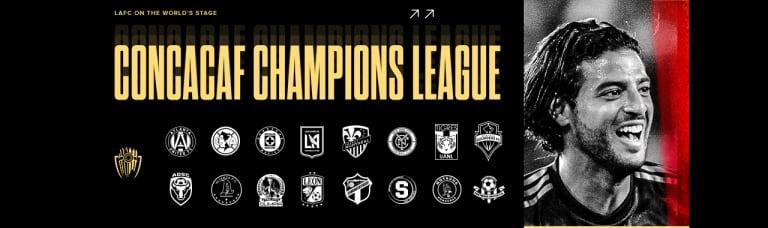 Concacaf Champions League - CCL