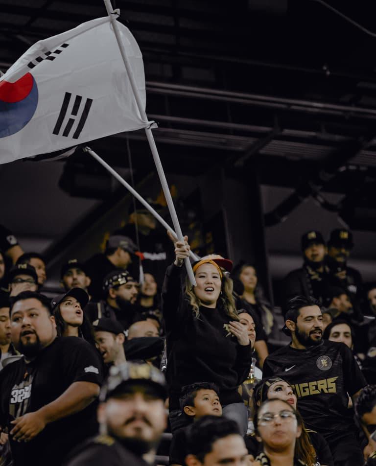 The World's Game | LAFC Welcomes Korean International Kim Moon-Hwan -