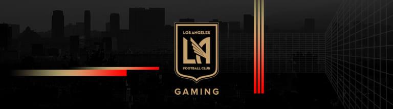 LAFC Gaming - Gaming