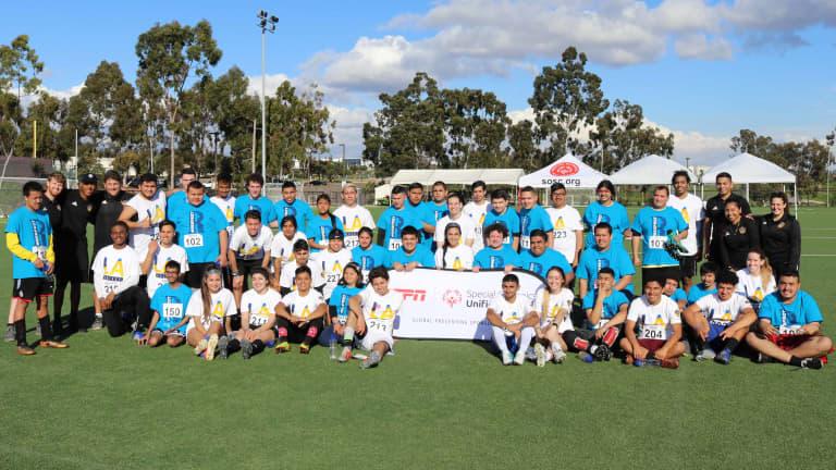 LA Galaxy Southern California Special Olympics Unified - https://losangeles-mp7static.mlsdigital.net/elfinderimages/770.JPG