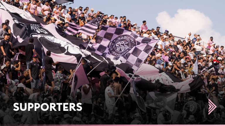 Tickets-Supporters