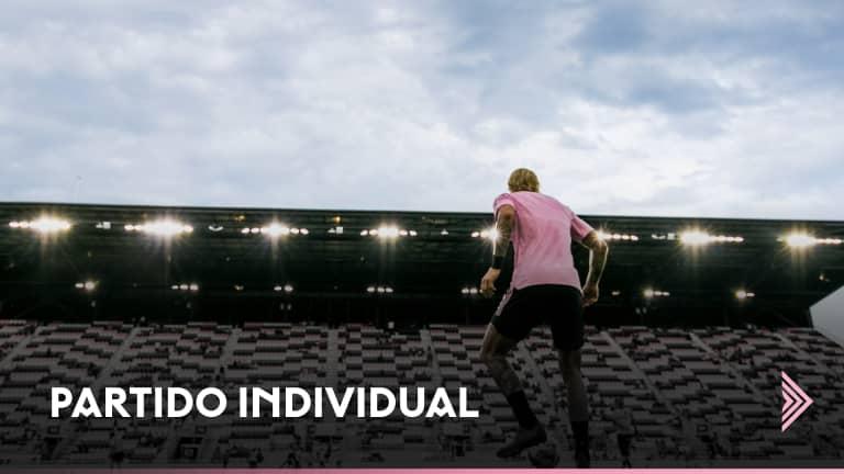 Tickets-PartidoIndividual