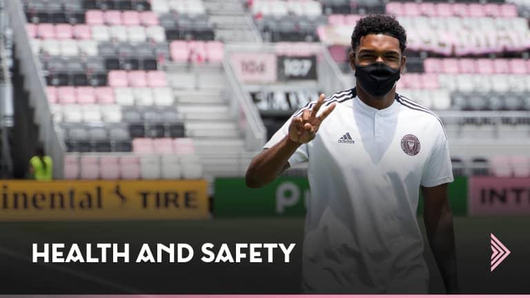 Matchday-HealthAndSafety