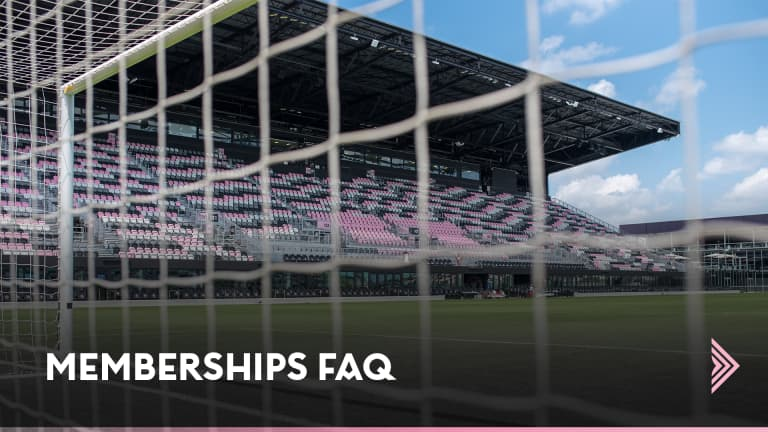 Tickets-MembershipFAQs