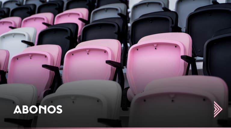 Tickets-Abonos