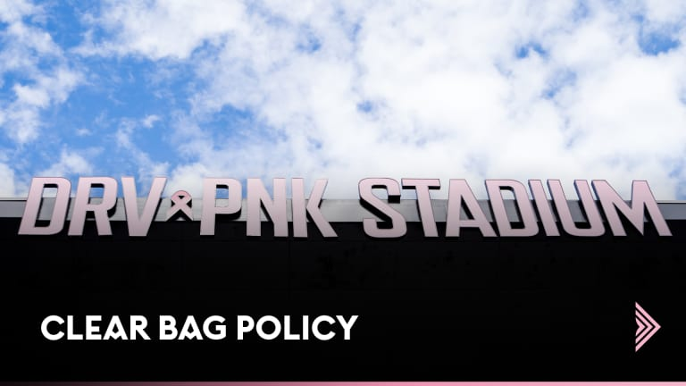 Matchday-ClearBagPolicy