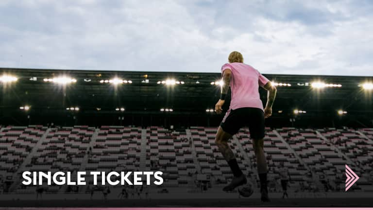 Tickets-SingleTickets