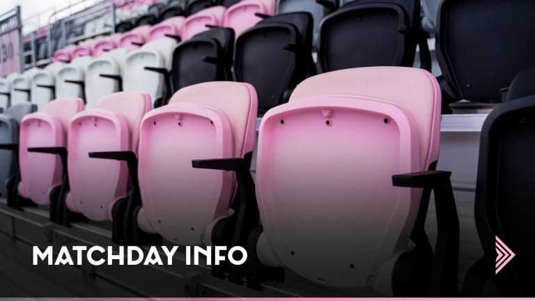 Matchday-MatchdayInfo
