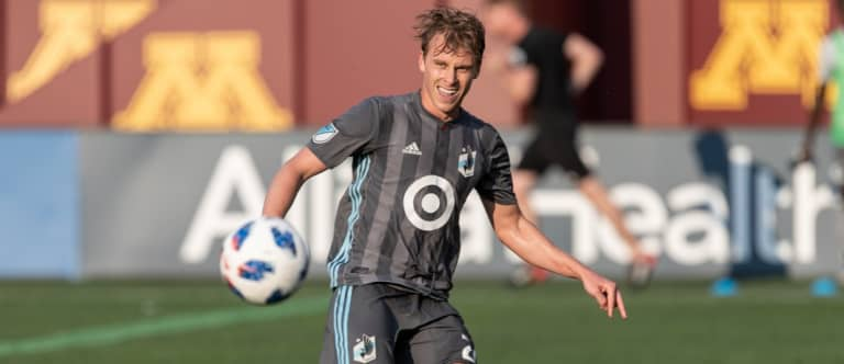 Weekly Recap: MNUFC Active Early in Transfer Window -