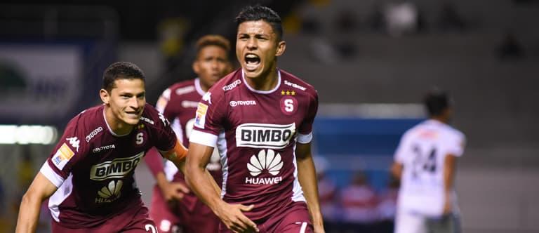 Know Your Foe: Deportivo Saprissa -