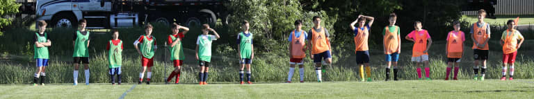 First Round of Tryouts for MNUFC Development Academy Complete -