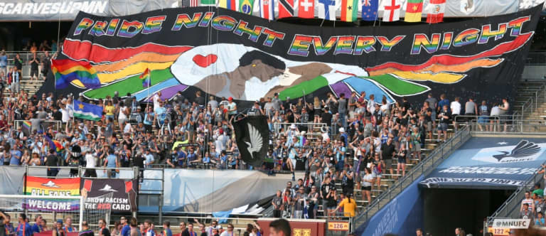 Weekly Recap: Homecoming, World Cup and MLS All-Star edition -