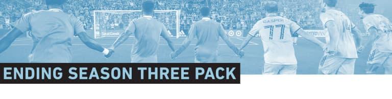 three-pack