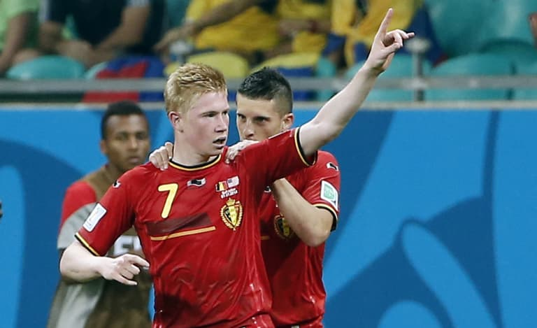 Players to Watch at the 2018 World Cup -