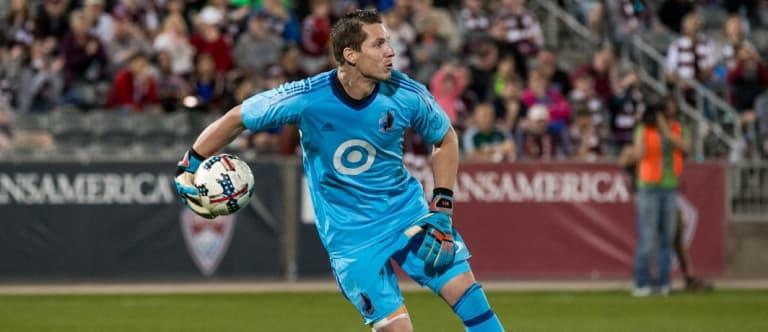 Weekly Recap: U.S. Open Cup and return to MLS play -