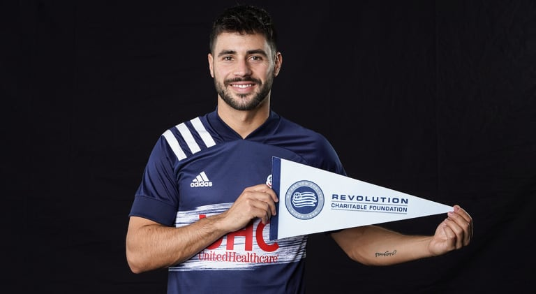 DL - Donation Requests 2020 Carles Gil