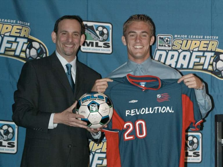 DeLaGarza finds meaning in new number as he respects Twellman's history with No. 20 -