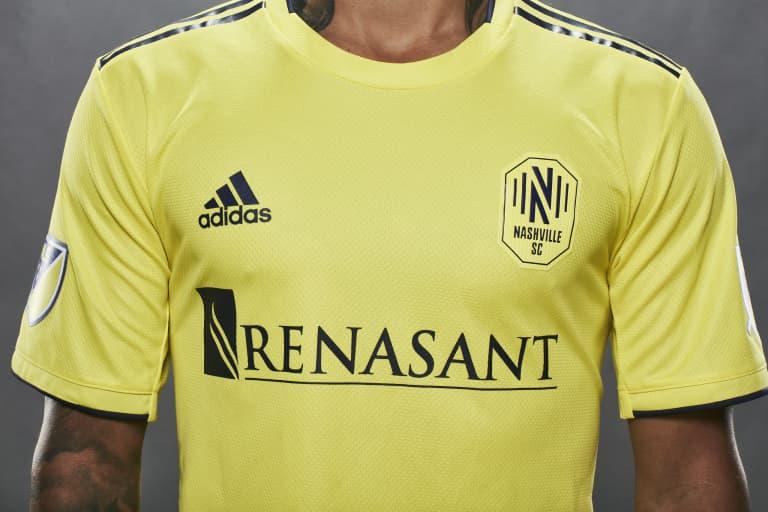 Nashville SC Unveils First Major League Soccer Jersey - https://nashville-mp7static.mlsdigital.net/images/NSC2020HomeKit_Front.jpg
