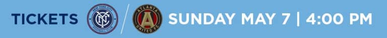 Match Recap: NYCFC 1-2 Orlando City -