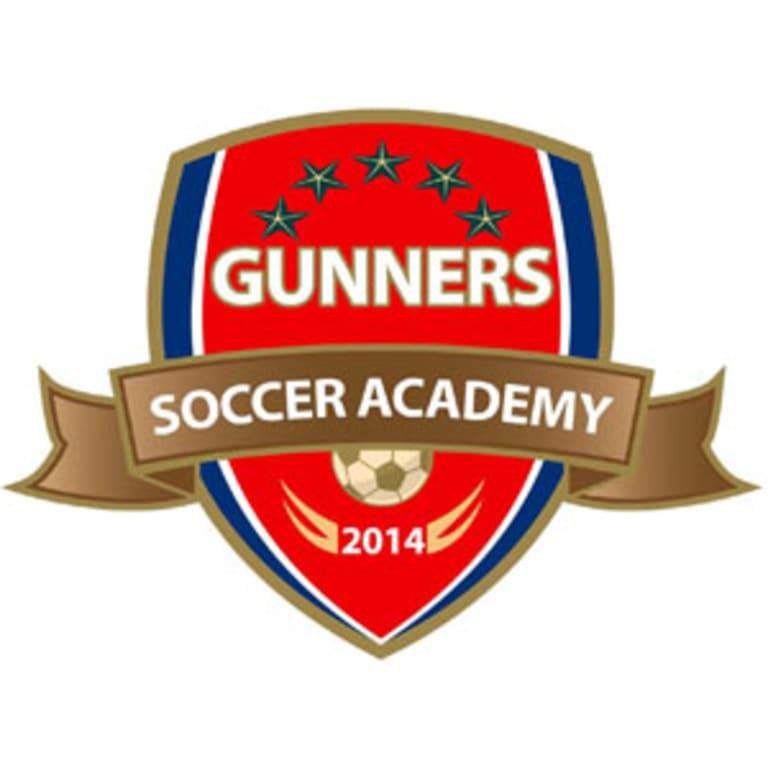 YouthPartner-Gunners