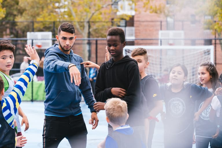 2018 NYC Soccer Initiative | Soccer Day - https://newyorkcity-mp7static.mlsdigital.net/elfinderimages/Pictures/NYCSI/10152018-SoccerDay-Queens-Playground62-021.jpg