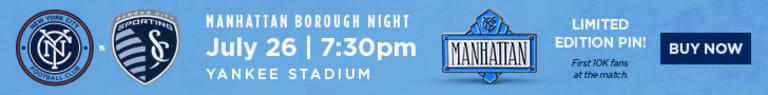 Match Preview | Colorado Rapids vs. NYCFC -