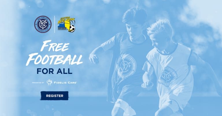 Free Football for All -