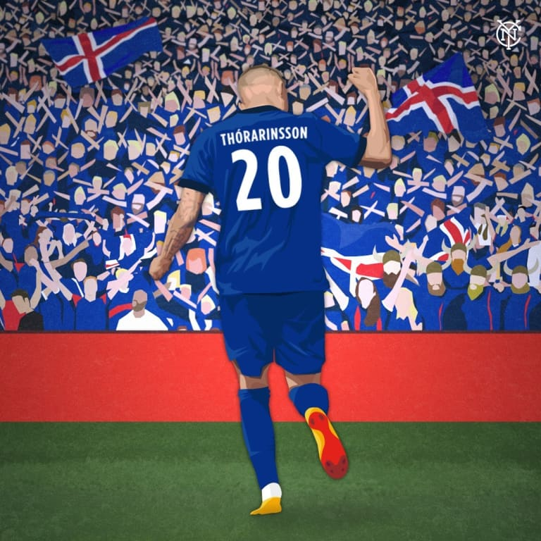 Gudi Thórarinsson | Why Iceland is Special  -