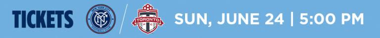 Match Recap: NYCFC 1-1 Atlanta -