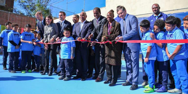 2017 Inauguration of NYC Soccer Initiative - https://newyorkcity-mp7static.mlsdigital.net/elfinderimages/Pictures/NYCSI_Manhattan_NYCFC_KMC-8-2.jpg
