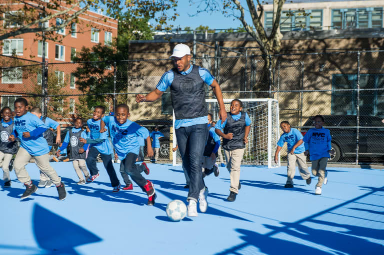 2017 Inauguration of NYC Soccer Initiative - https://newyorkcity-mp7static.mlsdigital.net/elfinderimages/Pictures/NYCSI/Ethan-PS335-3.jpg
