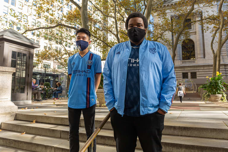 """Esports Update: Josh """"Squirrel"""" Banh to Represent NYCFC as Club's Official Xbox FIFA Player; Chris Holly Returns for 2021 -"""