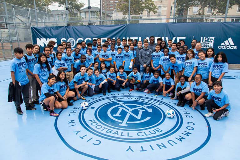 2018 NYC Soccer Initiative | Soccer Day - https://newyorkcity-mp7static.mlsdigital.net/elfinderimages/Pictures/NYCSI/10152018-SoccerDay-Bronx-Hostos-134.jpg