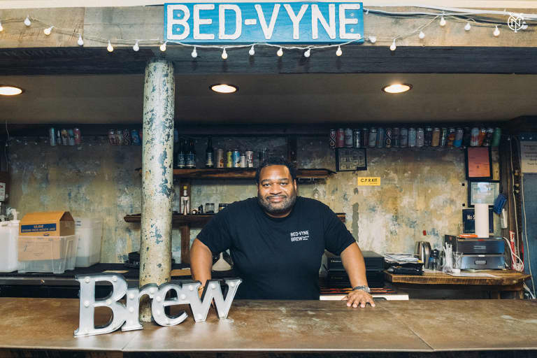 Pub Partner Spotlight | Bed-Vyne Brew -