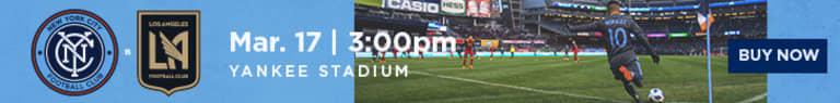 Injury Report: Ismael Tajouri-Shradi Questionable Against LAFC -