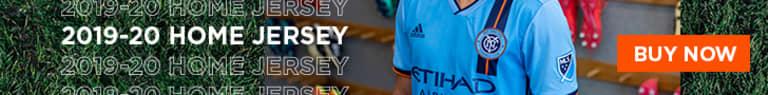 Match Recap: NYCFC 2-2 LAFC -