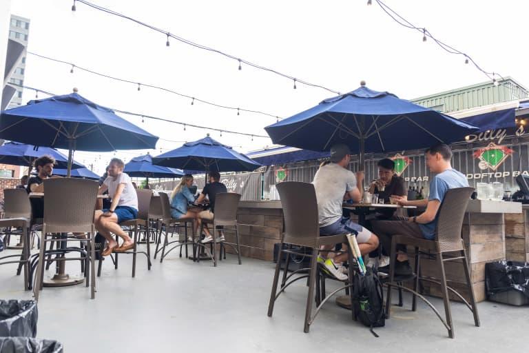 Pub Partner Spotlight | Joey Manesis of Billy's -