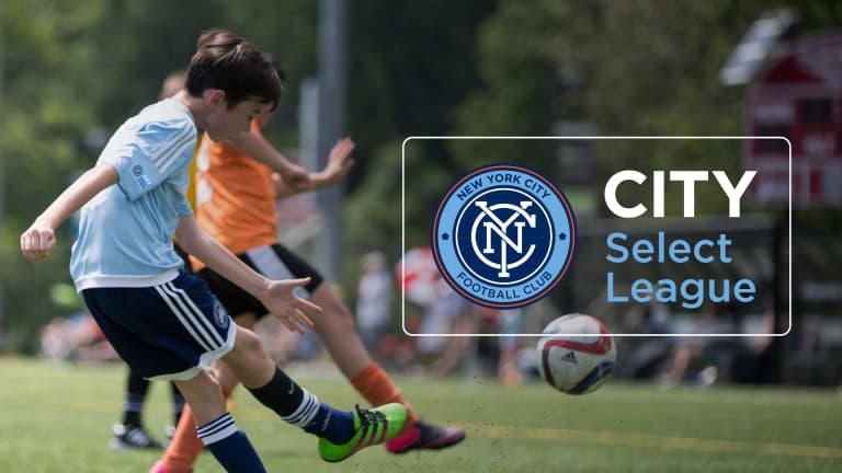 City Select League -