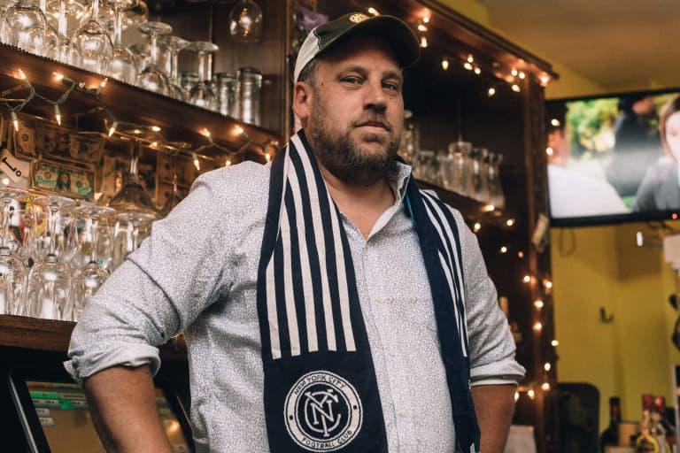 Pub Partner Spotlight   Michael Touchard of Le Baratin -